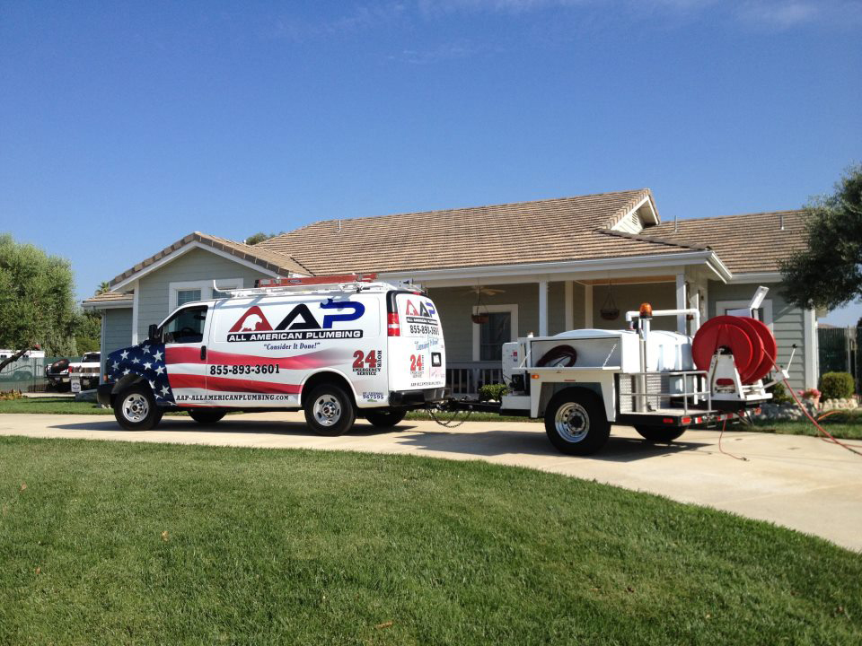 all american plumbing 25 years of experience abcpr 88373