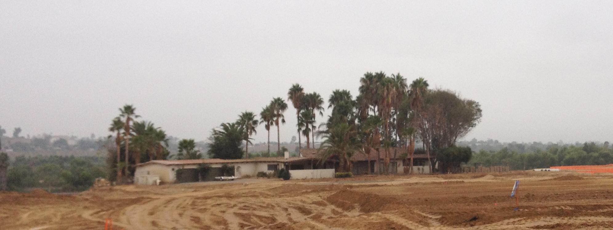 Historic desi arnaz house in eastvale abcpr media for Desi home pic