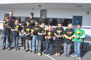 Collegewood Robomaster Cougars Robotic Team