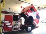 Eastvale Fire Engine