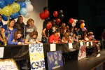 National Signing Day 2014 Roosevelt High School