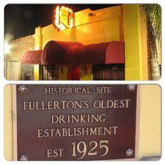 Continental Room Fullerton
