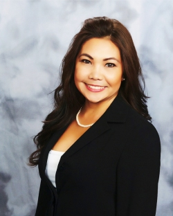 Grace Buencamino from George Brown Insurance can be reached at 909-973-8233