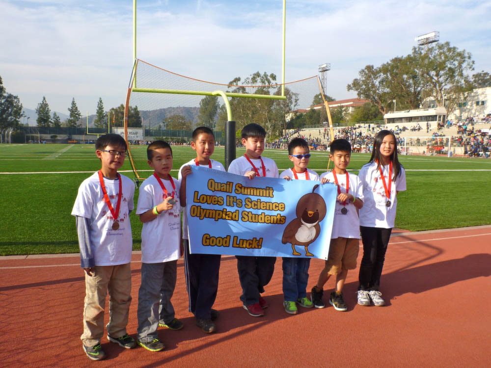 how to start a science olympiad team