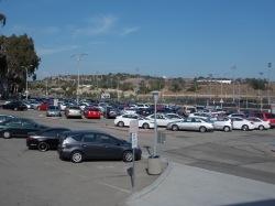 Mt. SAC-Parking-lot