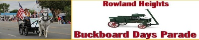 Rowland-heights-buckboard-parade