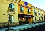 Comfort Suites in La Puente. (Photo Courtesy: Comfort Suites)