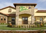 Scene of the crime, the Olive Garden restaurant at the Montebello Town Center. (Photo Courtesy of Olivegarden.com)