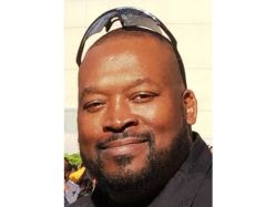 Murdered Security Guard, Richard Williamson (Photo Courtesy:  NYDailyNews.com)