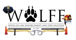 Image Courtesy:  www.facebook.com/WivesOfLawEnforcementAndFireFighters
