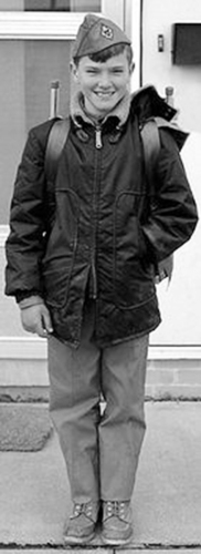 A Boy Scout in 1969 (Photo Courtesy:  Wikipedia)