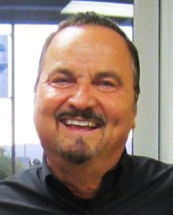 Pastor Ed Moreno of New Day Christian Church, Eastvale