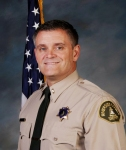 (Photo Courtesy: City of Eastvale) Eastvale's newest addition, Assistant Chief of Police, Lt. Scott Forbes