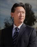 (Photo Courtesy: leader.edweek.org) CNUSD Superintendent, Dr. Michael Lin