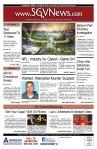 May 2015 SGV News