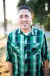 Pastor Dennis Morales
