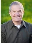 Pastor Mark Hopper