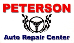 Visit Peterson Auto Repair Center in the Big Valley Industrial Park, located at 3980-A Valley Boulevard, in Walnut.  They can be reached at (909) 598-3881.