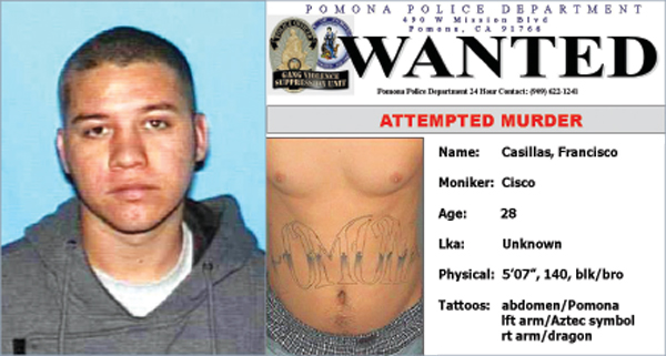 Attempted Murder Suspect Wanted | ABCpr Media Group