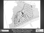 Image Courtesy: City of Walnut Conceptual drawing of proposed Aquatic Park