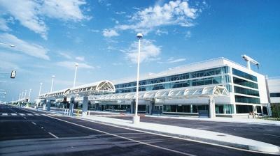 Photo Courtesy:  Ontario Airport