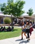"Photo Courtesy: WVUSD Diamond Bar High School has been named No. 77 in Newsweek's ""America's Top High Schools 2015"" list."
