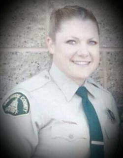 Deputy Myers