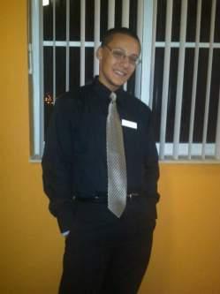 Photo courtesy of Pomona PD 20-year-old Carlos Jimenez