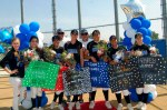 Cover Picture: CH Softball Seniors Caption Caption: The Chino High School softball team now shares the Hacienda League Championship title and will be playing CIF this week. The team also celebrated their seniors on Senior Day, along with the colleges they will be attending in the fall. Congratulations to the following seniors (shown L-R): Corina Gamboa (Colorado State), Amanda Brashear (Maryland), Courtney Springman (West Point), Alyssa Gonzalez (Ole Miss), Emily Ballesteros (West Point) and Hayley Wishner (Whittier College).