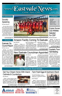 2016-06-EastvaleNews-COVER
