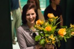 Photo courtesy: CNUSD ERHS teacher, Amanda Sandoval, was surprised when she found out she became a 2017 Riverside County Teacher of the Year.