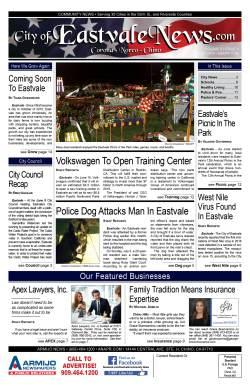 2016-07-EastvaleNews-COVER