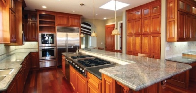 Kitchen & Flooring Center, Inc. is located at 20875 Golden Springs Drive, in the city of Diamond Bar.  They can be reached at (909) 594-5020, or visit www.kitchennflooring.com.