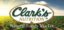 Clark's is open 7 a.m. to 9 p.m. every day. Stop by for yourselves and experience Clark's great customer service, knowledgeable staff, and affordable pricing. Visit www.clarksnutrition.com.