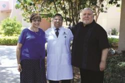Photo courtesy: San Antonio Regional Hospital