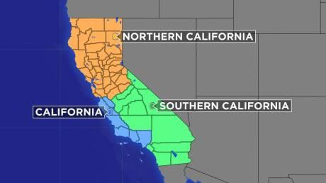 So Cal-cal-North cal